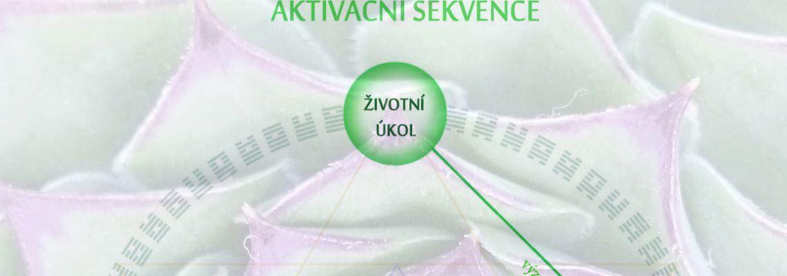 Aktivační sekvence